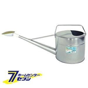 トタン散水ジョーロ 6L 尾上製作所 [園芸 散水 水差]
