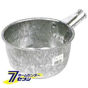 トタン万能杓 10号(頭) 1.8L 藤原産業 [園芸道具 土農具]