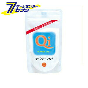 キパワーソルト 90g [調味料しお]