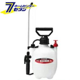 蓄圧式噴霧器 4L ミスターオート (消毒用) HS-401ET 工進【hc9】
