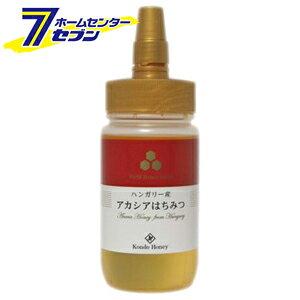 アカシア蜂蜜 485g (単品) 近藤養蜂場 [蜂蜜 はちみつ ハチミツ]