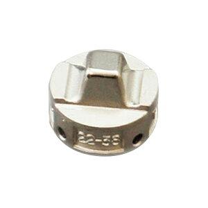 デンサン 手動式油圧圧着工具 雄ダイス DCO-1438SN