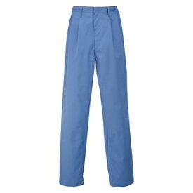 アイトス メンズパンツ カラー:ブルー サイズ:L (ダンシエイセイパンツ) [HH4344ー006]【4932514986579:11057】