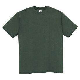 アイトス Tシャツ(男女兼用) カラー:デニム サイズ:3L (Tシャツ) [MT180ー020]【4548413005404:11057】