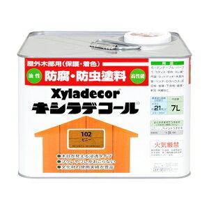 大阪ガスケミカル キシラデコール ピニー 7L