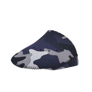 中部物産貿易 『10個セット価格』 安全靴用つま先保護パット 迷彩 F 迷彩 F