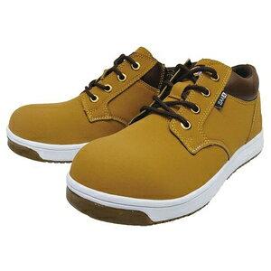 Dickies ディッキーズ安全スニーカー(カラー)カーキ(サイズ)28.0cm [安全靴 セーフティー カジュアル ] D−3309【4536527906465:12553】