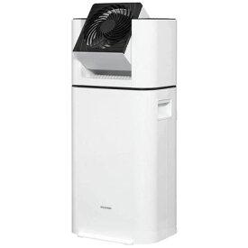 □ アイリスオーヤマ サーキュレーター衣類乾燥除湿機 IJD-I50 [在庫品B]【4967576423861:999111】