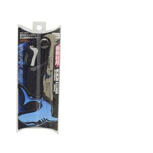 シャークソー SS コンパクト替刃式断熱材カッター125mm