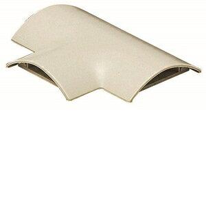 未来工業 ワゴンモール ワイドタイプ 付属品チーズ OP8型 ミルキーホワイト 1個価格 OPWT−8M OPWT−8M【4589582158751:14430】