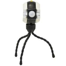 ライテックス どこでもセンサーライトダブル ASL-092