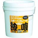 □ 日本プラスター 漆喰 うまーくヌレール クリーム 18kg うまくぬれーる [在庫品B]【4571157300122:999111】