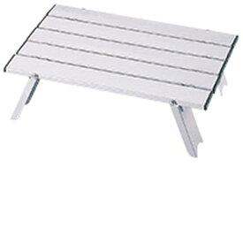 パール金属 アルミロールテーブル<コンパクト> M−3713【4976790737135:15099】