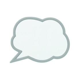 吉川国工業所 文字の書けるマグネットクリップバブルトーク グイレー Mag−On8101【4979625225890:15099】
