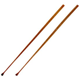 匠の技 煤竹(すすたけ)耳かき2本組 G−2153【4972525533171:16480】