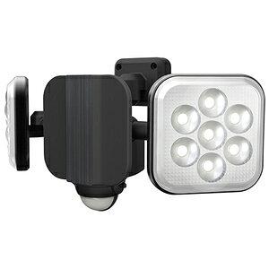 □ ライテックス LEDセンサーライト8W2灯 LED−AC2016 [在庫品B]【4954849532160:999111】