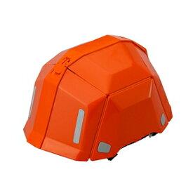 TOYO ヘルメット ブルームII NO.101 オレンジ【4962087109570:16480】
