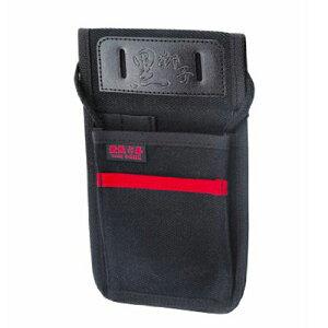 コヅチ 黒獅子ミニ釘袋 KKR-55BK【4934053011200:16480】