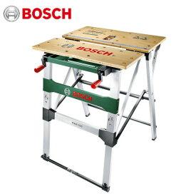 □ ボッシュ(BOSCH) ワークベンチ PWB600 作業台 作業テーブル 折りたたみ作業台 【3165140612272:16995】