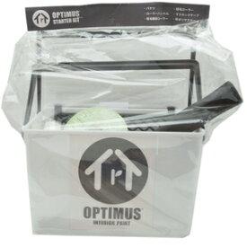 オプティマス OPTIMUS STARTER KIT 7440200 【4582484160204:18546】