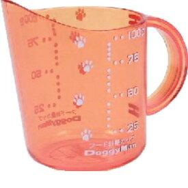 ドギーマンハヤシ フード計量カップカップ 【4976555930610:475】