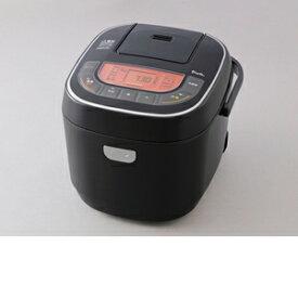 アイリスオーヤマ 米屋の旨み 銘柄炊き ジャー炊飯器 10合 ブラック RC−MC10−B【4967576365055:1309】