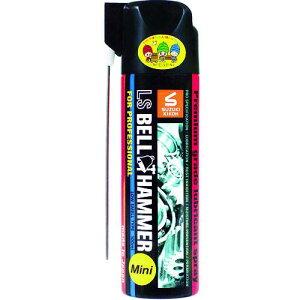 ■ベルハンマー 超極圧潤滑剤 LSベルハンマー 100ml ミニスプレー〔品番:LSBH19〕【1004609:0】