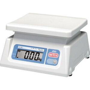 ■A&D デジタルはかりスケールボーイ0.02kg/30kg〔品番:SL30K〕【1066544:0】