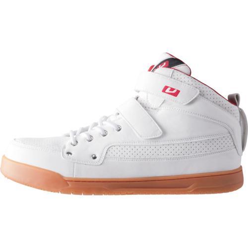 ■バートル 作業靴 809-29-265 ホワイト (株)バートル【1149783:0】