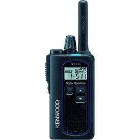 ■ケンウッド デジタル無線機(簡易登録申請タイプ) 〔品番:TPZ-D510〕【1155288:0】
