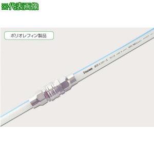 ■十川 耐熱エコホース 15×22mm 5m〔品番:TEH155〕【1193454:0】