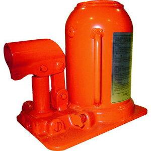 ■マサダ 2段式油圧ジャッキ 〔品番:HFD-10-3〕【1256724:0】