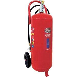 ■HATSUTA ABC粉末消火器(蓄圧式)PEP50 〔品番:PEP-50〕【1260056:0】[送料別途見積り][法人・事業所限定][外直送][店舗受取不可]