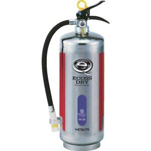 ■HATSUTA ABC粉末消火器(蓄圧式)PEP20S 〔品番:PEP-20S〕【1260059:0】[送料別途見積り][法人・事業所限定][外直送][店舗受取不可]
