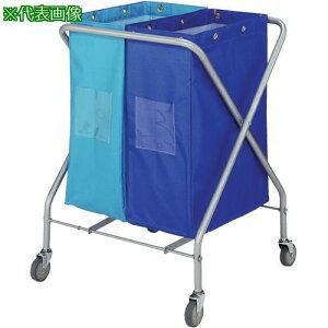 ■積水 キャリーカート 2型〔品番:CDC2H〕【1367174:0】[法人・事業所限定][直送元]