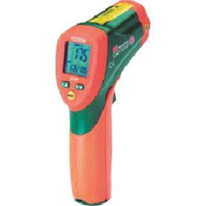 ■タスコ デュアルレーザー放射温度計〔品番:TA410EY〕直送【1456464:0】【送料別途お見積り】