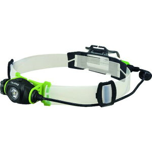■タジマ ペタLEDヘッドライトU303セット2 〔品番:LE-U303-SP2〕【1494933:0】