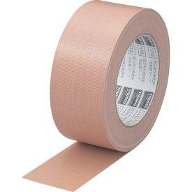 ■TRUSCO 布粘着テープエコノミータイプ 幅50mmX長さ25m(30巻) GNT-50E トラスコ中山【1576526×30:0】