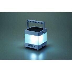 ■キャットアイ LED多機能ランタン 138.5×138.5×148 〔品番:PGS-089〕【1607727:0】