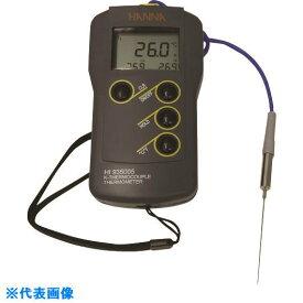 ■TGK 真空調理用芯温度計セット HI935005VC 〔品番:766-70-26-33〕【1850501:0】[送料別途見積り][法人・事業所限定][掲外取寄]