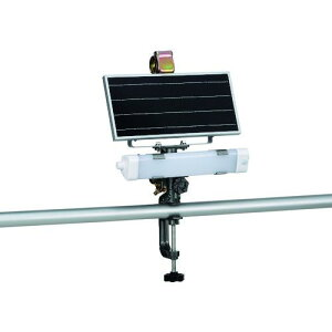 ■ハタヤ ソーラーセンサーライト 〔品番:SSL-06〕【2013597:0】[送料別途見積り][法人・事業所限定][掲外取寄]