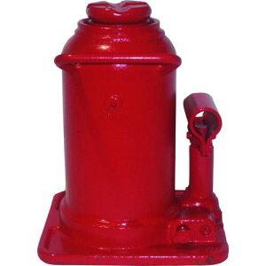 ■マサダ 安全弁付き油圧ジャッキ 低床型 10トン HFB−10R−V〔品番:HFB10RV〕【2027246:0】[送料別途見積り][法人・事業所限定][直送][店舗受取不可]