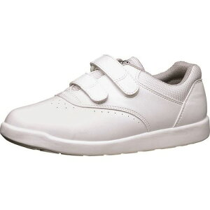 ■ミドリ安全 超軽量耐滑作業靴 ハイグリップ H−815 ホワイト 22.5cm〔品番:H815W22.5〕【2055750:0】[送料別途見積り][法人・事業所限定][掲外取寄]