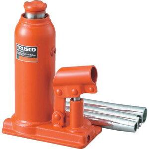 ■TRUSCO 油圧ジャッキ 5トン 〔品番:TOJ-5〕【2882183:0】