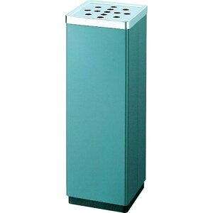 ■コンドル 屋内用灰皿 YS-106B消煙 グレー 〔品番:YS-55L-ID-GR〕【3057321:0】