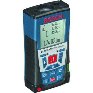 ■ボッシュ レーザー距離計 測定範囲0.05〜250m〔品番:GLM250VF〕【3875091:0】