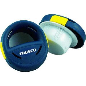■TRUSCO ストレッチフィルムホルダー ブレーキ機能付 TSD-774 【3894649:0】