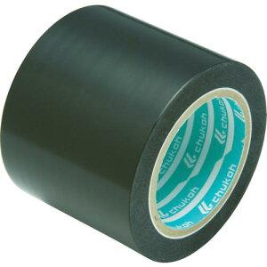 ■チューコーフロー 帯電防止ふっ素樹脂粘着テープ 0.13−38×10〔品番:ASB11013X38〕【3914224:0】