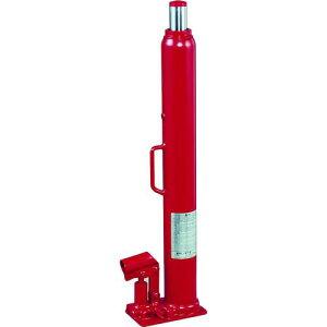 ■マサダ ロング式油圧ジャッキ 2TON 〔品番:MHL-2-2〕【3964931:0】