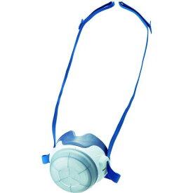 ■TRUSCO 取替え式防じんマスク M TMK-10R-1 トラスコ中山(株)【4154452:0】